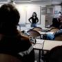 Familias de CABA denuncian quita de vacantes y cómputo de faltas por no asistir a clases presenciales
